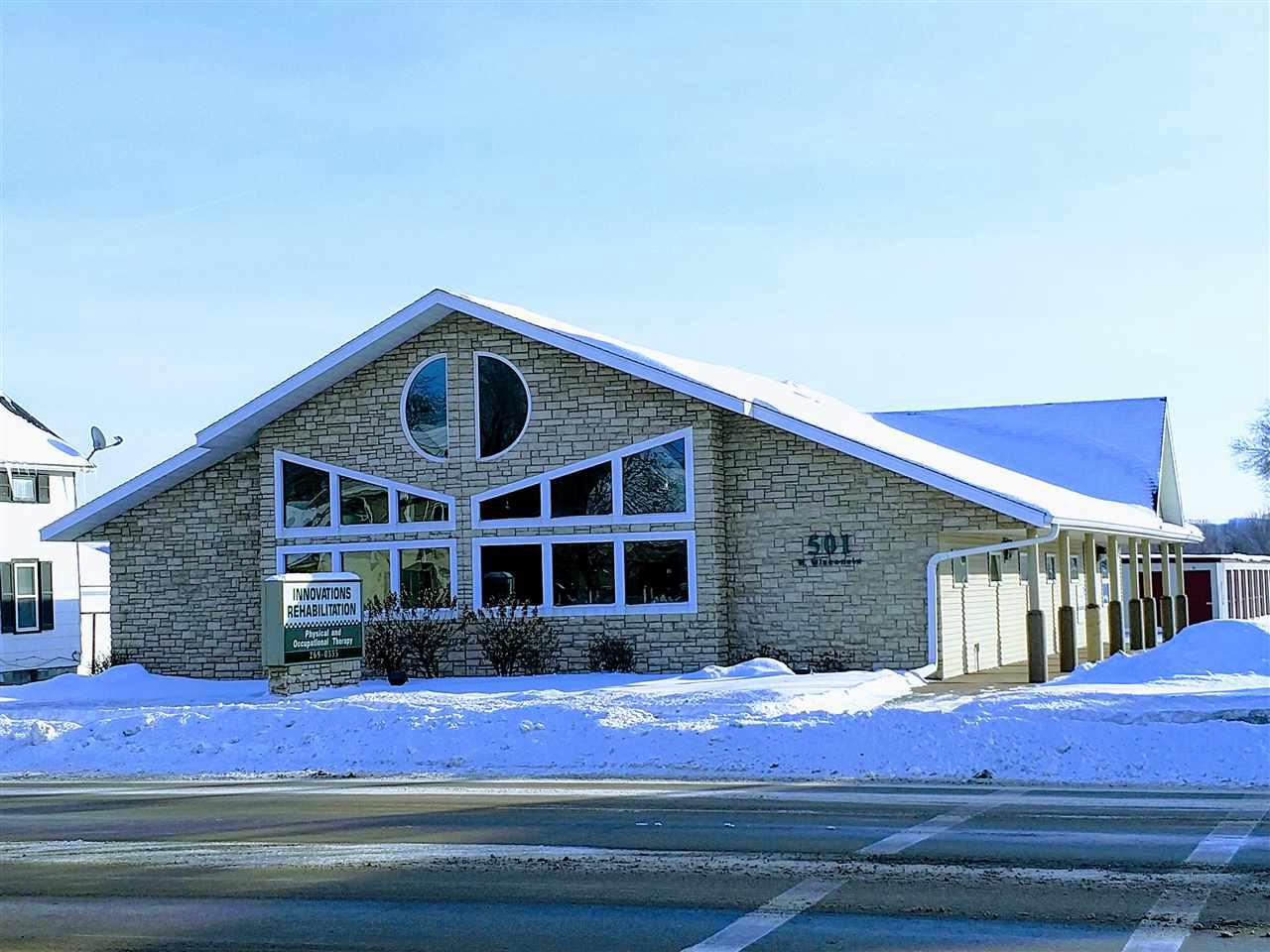 Commercial Property For Sale In Sparta WI • Realty