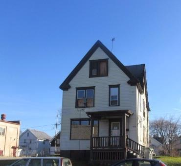Great investment opportunity, City of Milwaukee tax foreclosure being sold as-is. No condition report provided. Sq ft/lot size per city or MLS records.Rm sizes have not been verified. Pre-approval or proof of funds required with all offers, must cover purchase price plus rehab bid or scope of work. (Scope-$59,026)