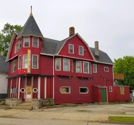 4001 W Fond Du Lac Ave AVENUE, MILWAUKEE, WI 53216