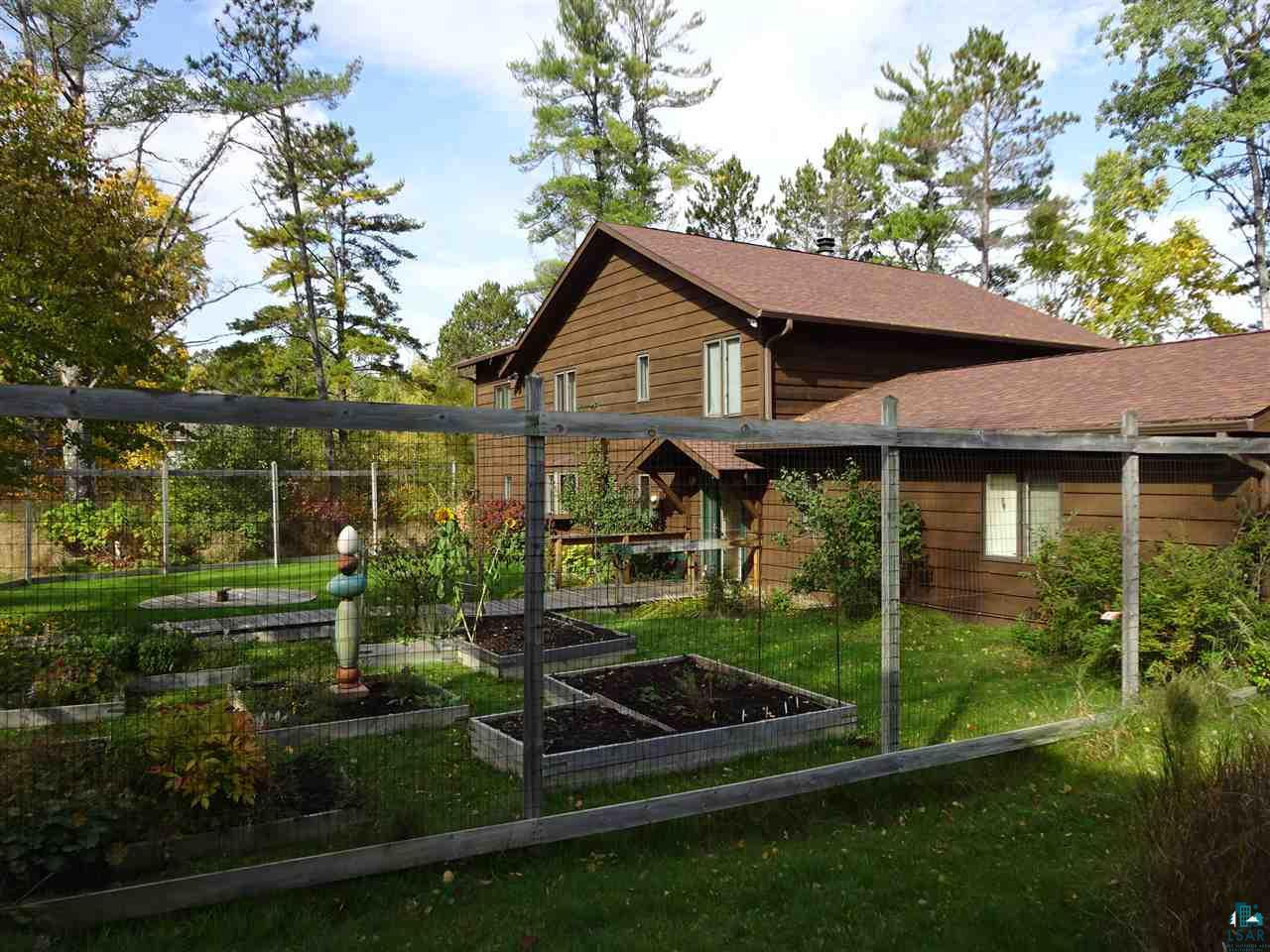 Ashland County WI Homes with Pond Frontage | Wisconsin Ponds for Sale