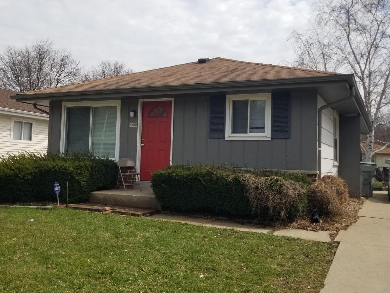 6716 N 55th St STREET, MILWAUKEE, WI 53223
