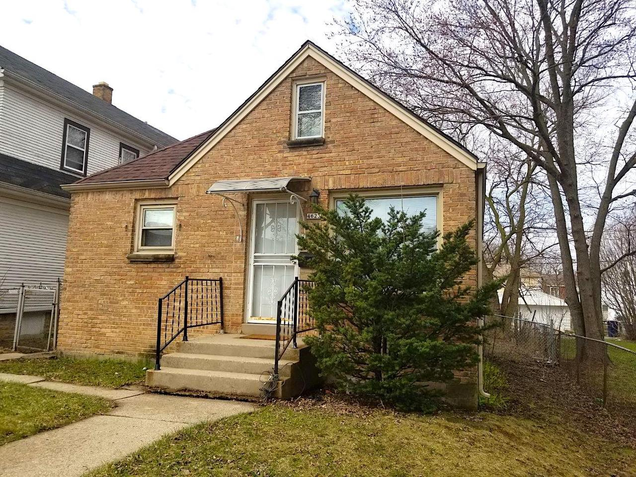 4623 N 38th St STREET, MILWAUKEE, WI 53209