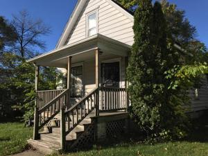 Sold in 'as is' condition. 1/2 bath in basement. All room sizes are estimates. Buyer to rely on their own inspections. Buyer @ buyers expense to activate utilities for inspection/appraisal.