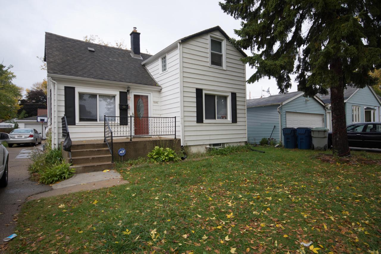 5045 N 56th St STREET, MILWAUKEE, WI 53218
