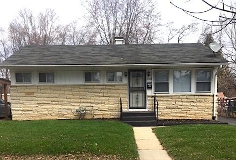 7516 W Sheridan Ave AVENUE, MILWAUKEE, WI 53218