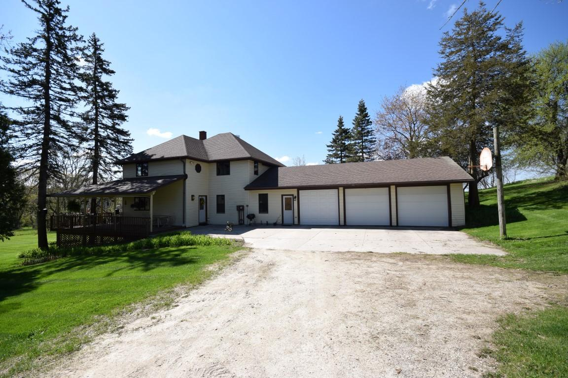 Horse Property For Sale In Washington County Wi