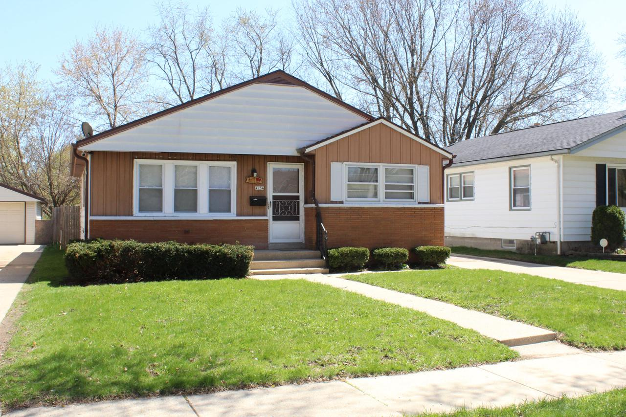 4254 N 88th St STREET, MILWAUKEE, WI 53222