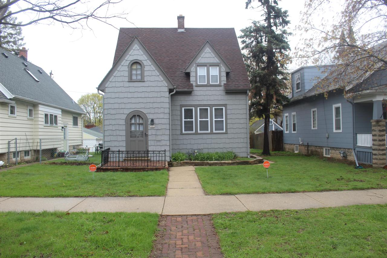 5666 N 37th St STREET, MILWAUKEE, WI 53209