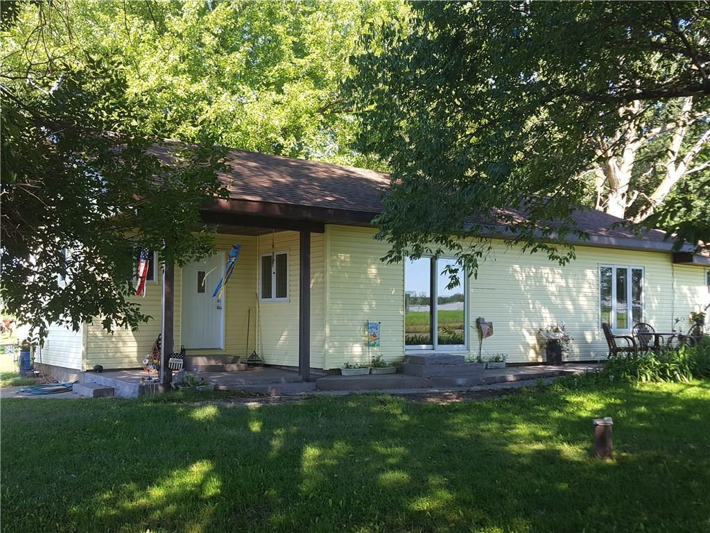 Great opportunity to own your own Hobby farm! Former Dairy Operator, 34x90 barn, Large Loafing shed, 32x90 shed, 24x32 garage. Updated and remodeled 3 Bed, 1 Bath home, all situated on 28 Acres! 14 pasture & 14 Acres of tillable land, plus a beautiful  Class II trout stream running the length of the property!