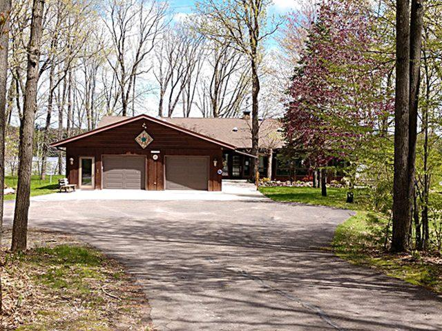 Clark County Wisconsin Property for Sale by ATVing