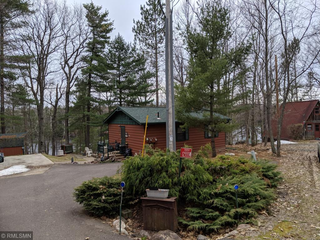 BEAUTIFULLY WELL-MAINTAINED MOVE-IN-READY COTTAGE ON LAKE ASHEGON. NICELY LANDSCAPED WITH NEW STAIRS TO LAKE AND PIER. INCLUDES MOST FURNISHING, FISHING BOAT AND TRAILER, DOCK. BLACK TOP TURN AROUND DRIVE. DEAD END ROAD. NEW 7/2018 2000 GAL. SEPTIC HOLDING TANK, ON DEMAND TANK LESS HOT WATER HEATER (5YR.OLD) NEWER ASPHALT SHINGLES (5YR.OLD) NEW SHED, HOUSE IS READY FOR SCREEN PORCH OR DECK OFF OF LIVING ROOM. NEW FLOATING FLOOR WITH TILE KITCHEN, BATH. PUBLIC BOAT LANDING .5 MILES FROM PROPERTY