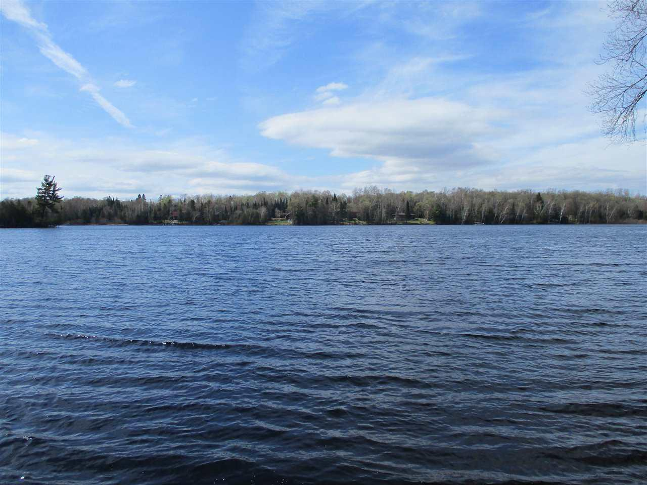 This homes resides on a secluded 3 acre lot with a stunning western view of North Turtle Lake and 300' of frontage.  Sandy beach for great swimming, level walkout to the water and privacy is what this property boasts. North Turtle Lake is 359 acres, 58' deep and all sand and gravel. Water ski from 9:00 AM to 7:00 PM and fish all day long. The home foundation needs to be replaced or tear down and build your dream home. Call today for a private showing.
