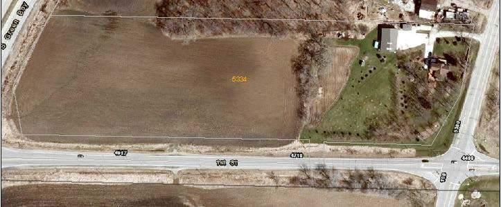5334 S Green Bay Rd ROAD, MOUNT PLEASANT, WI 53403