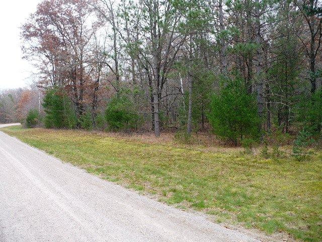 Clark County Wisconsin Camping Property