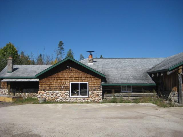 Hunting paradise, retreat compound or family get away - 240 acres of pristine privacy! High and low lands, 95% wooded, 7 miles of improved trails, 3000 tapped maples with 7 to 8000 more available, air pressure gathering system. 2800 square foot cabin setting on private pond. Vaulted ceilings, 1 full bath, 2 half baths, loft, great room, 2 fireplaces and 1 two sided fireplace, inside barbecue grill. Infloor hydronic heat too.,Scattered food plots, ample population of deer, grouse, turkey, wood ducks, wood cock and bear.