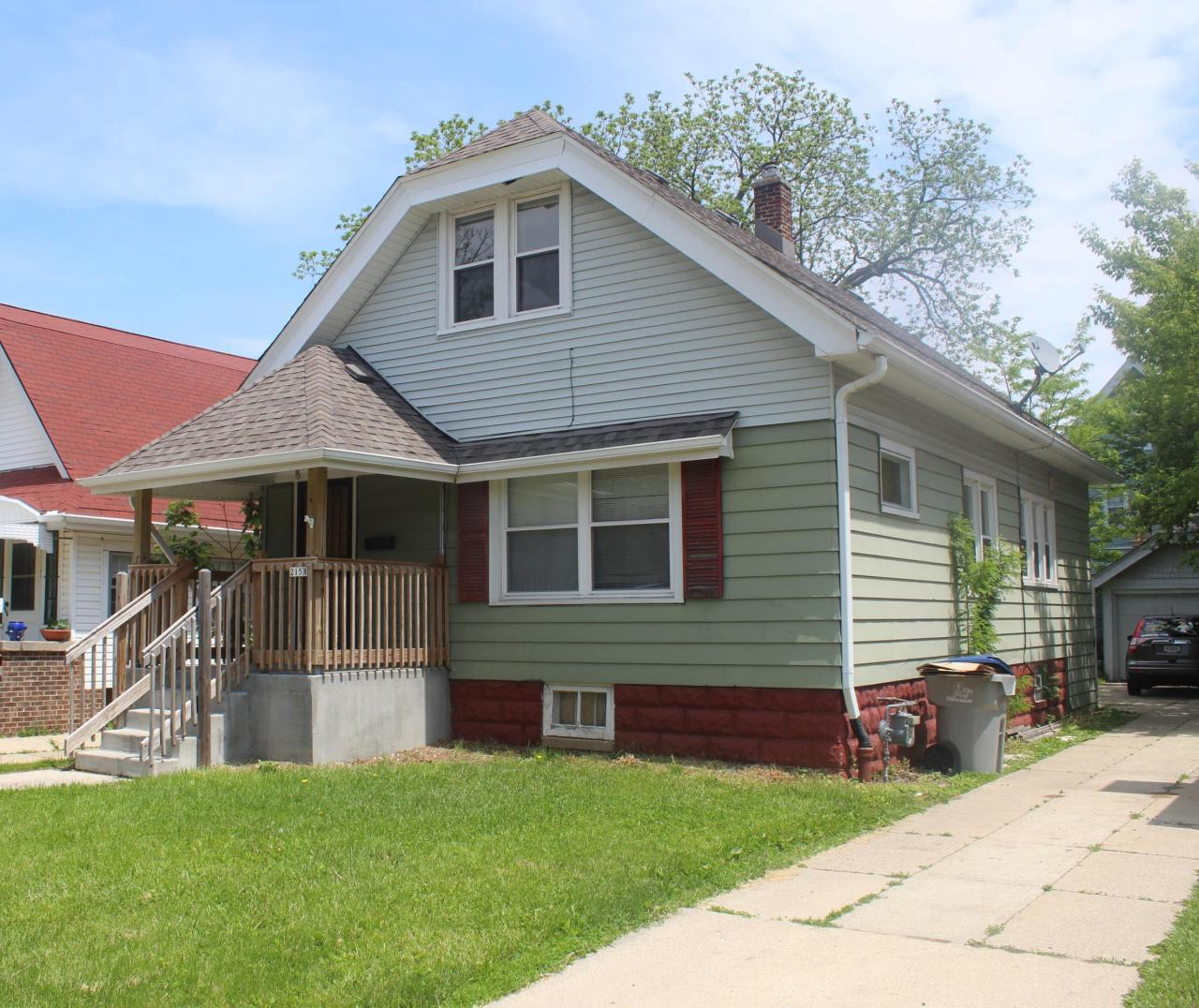 2158 N 55th St STREET, MILWAUKEE, WI 53208