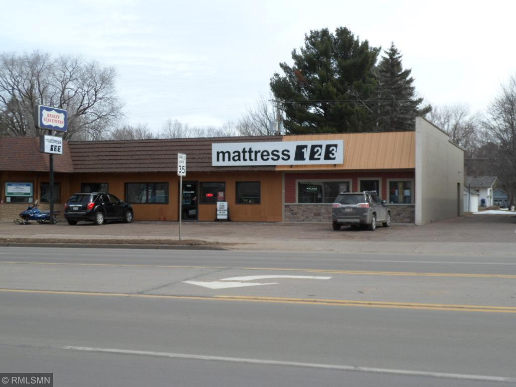 Commercial Property for Sale in Menomonie WI • Realty