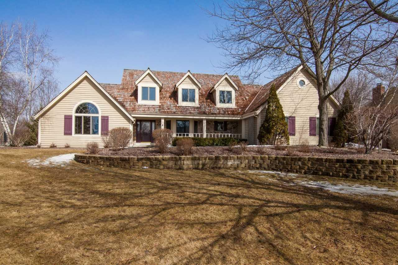 N32W23544 Fieldside Rd ROAD, PEWAUKEE, WI 53072