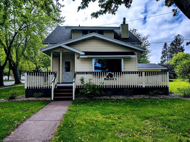 1839 Priddy Street STREET, BLOOMER, WI 54724