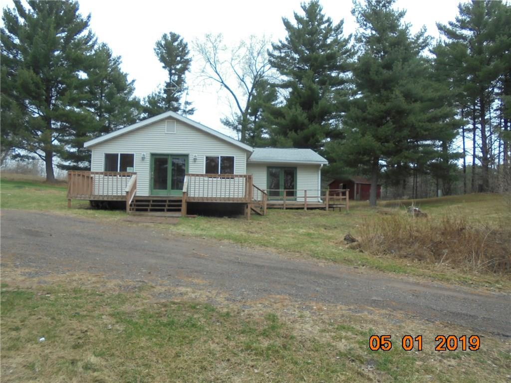 Location, location! Great area North of Cumberland on 5 acres. Large, 2-car garage perfect for the handyman. Does need some repairs. All offers must be submitted by the Buyer's agent via the RES.NET Agent Portal. To submit your buyer's offer, click the link below. If you already have a RES.NET Agent account, you will be prompted to log in. If not, you will be prompted to create an account.  To begin, click or paste this link into your web browser: https://agent.res.net/Offers.aspx?-1534331