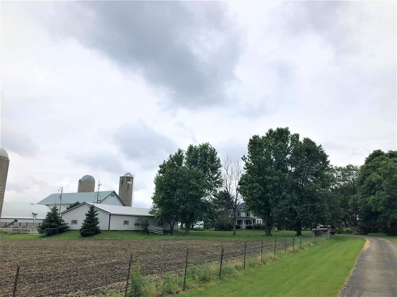Wisconsin Farms for Sale & WI Farmland & Hobby Farmettes
