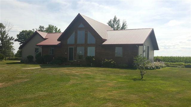 Clark County Wisconsin Farms for Sale WI Hobby Farmettes Farmland
