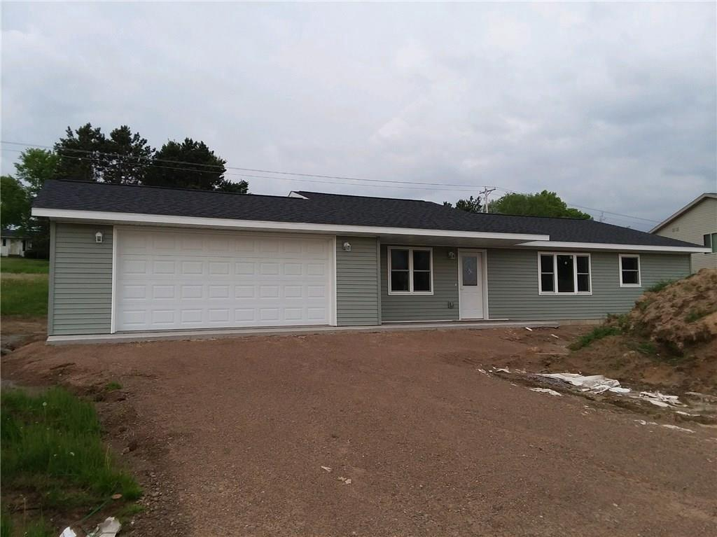 61 Westbrook Drive DRIVE, BLOOMER, WI 54724