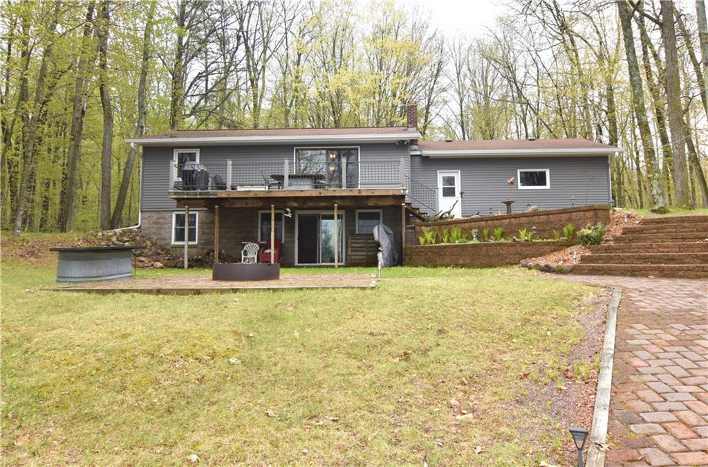 Lake Chetac Properties For Sale Sawyer County Wi