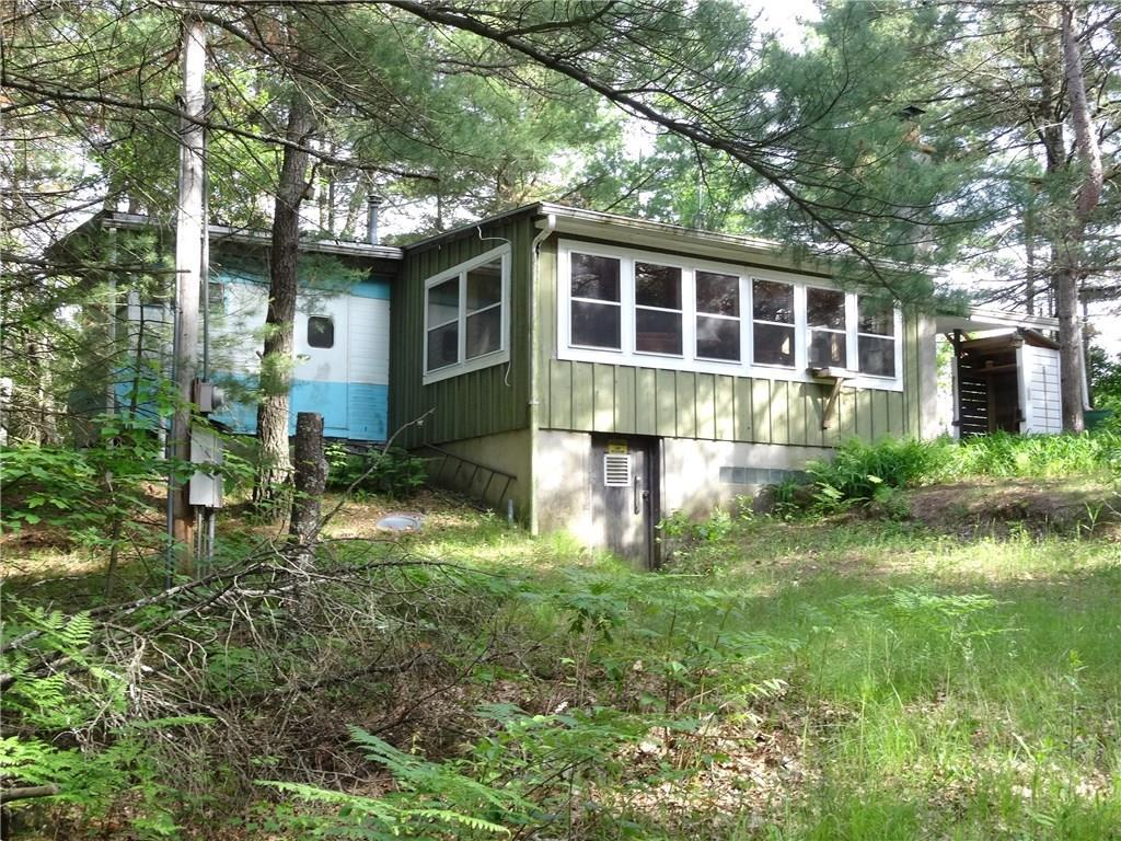 Clark County Wisconsin Manufactured Mobile Homes for Sale