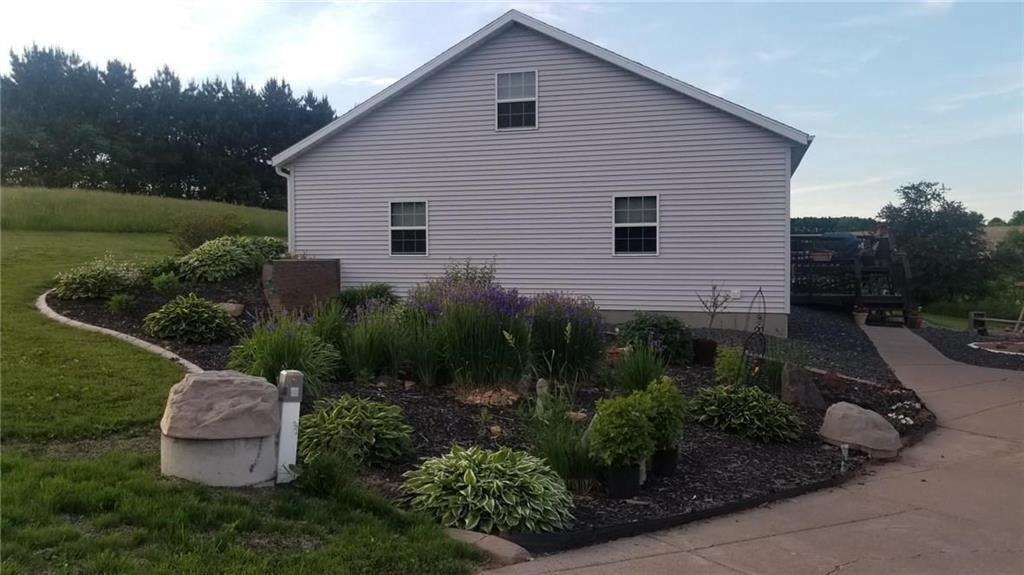 18775 County Highway Q, AUBURN&COOKS VALLEY, WI 54724