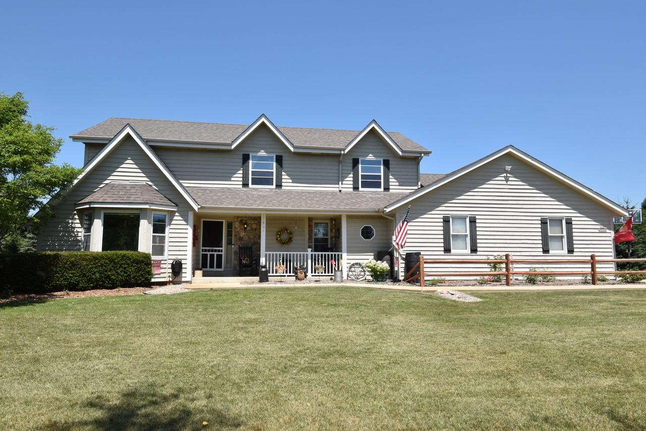 S24W36044 Countryside CT COURT, OTTAWA, WI 53118