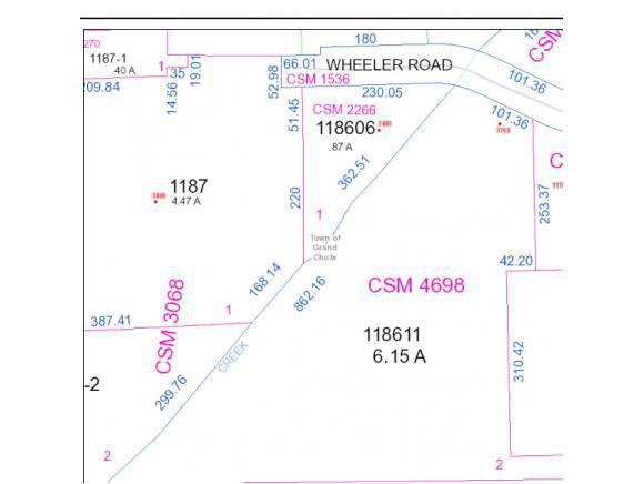 N WESTHILL BOULEVARD BOULEVARD, GRAND CHUTE, WI 54914