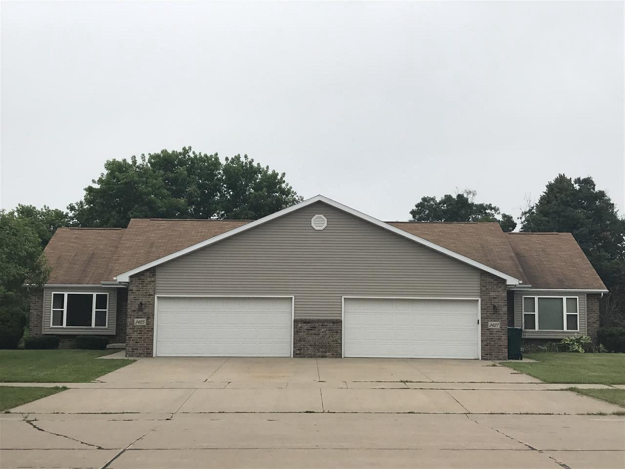3425 N TERRI LANE LANE, GRAND CHUTE, WI 54914