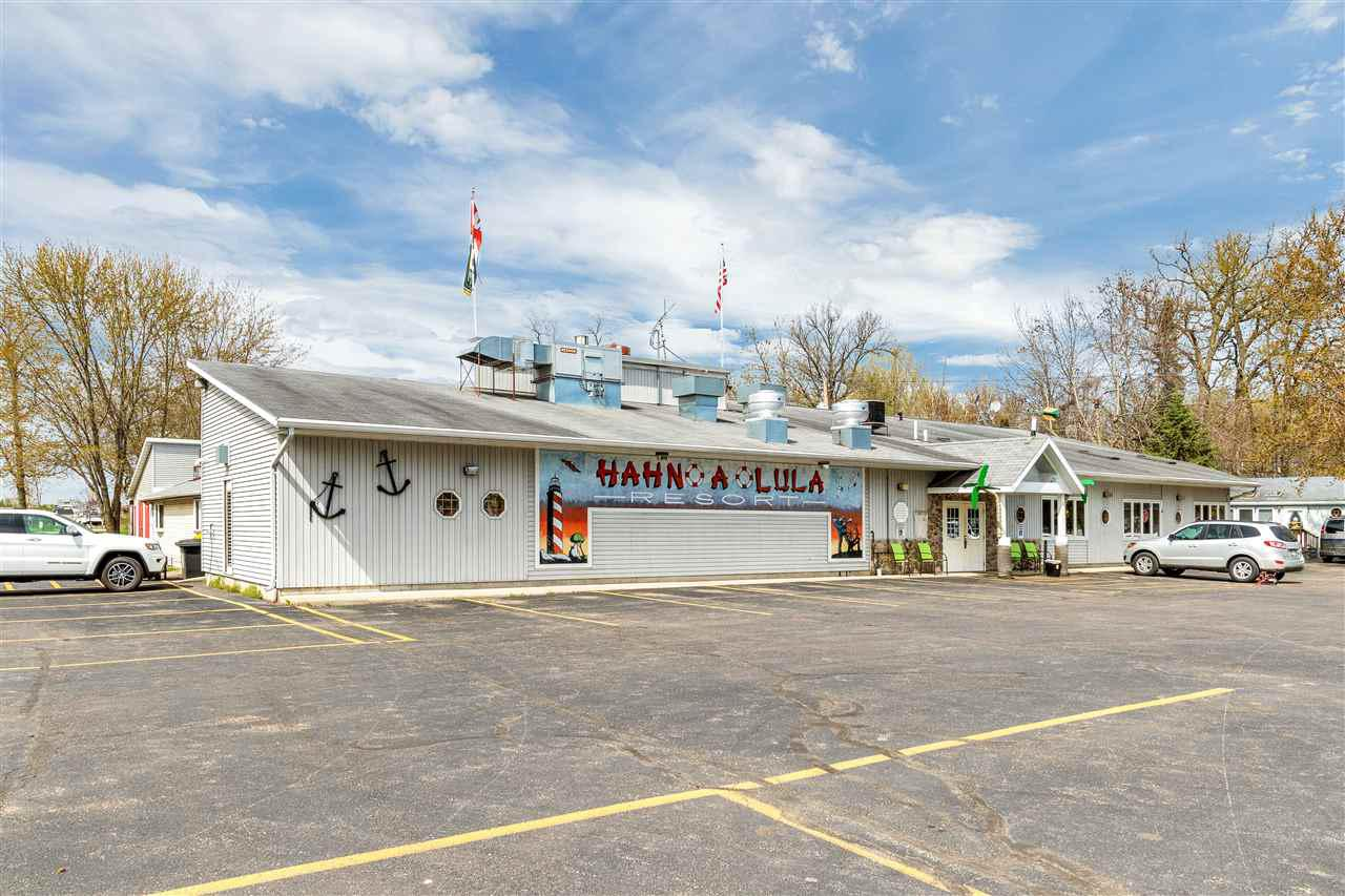 Wisconsin Resorts & Campgrounds for Sale