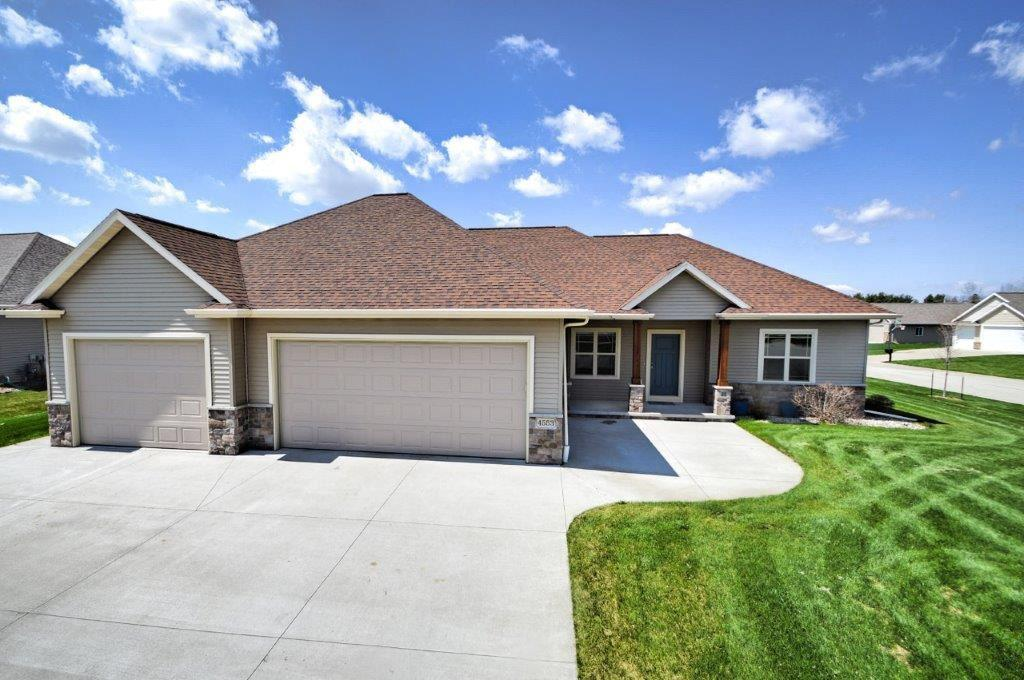 4553 N STAR POINT LANE LANE, GRAND CHUTE, WI 54913