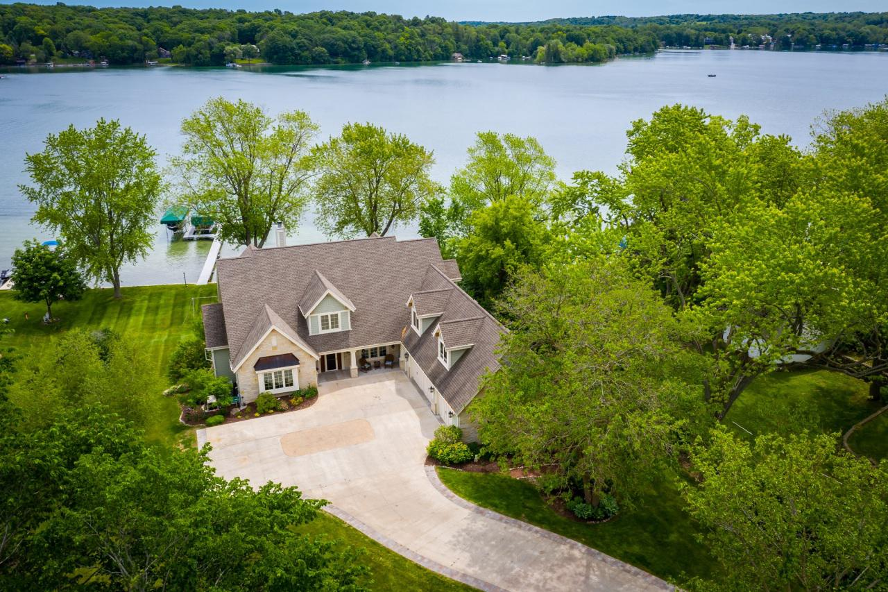 Washington County, Wisconsin Real Estate for Sale