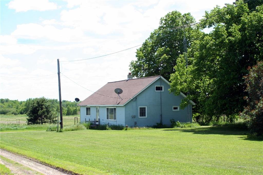 Affordable 4 bedroom home in nice country setting.  This home can use some TLC but has lots of room and has enough acreage for some horses or other animals.  Possible financing assistance available to a good buyer.