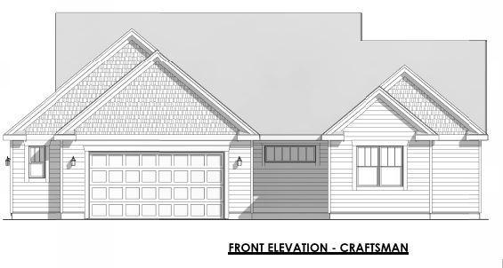 Green, Energy-Efficient Certified NEW Construction- READY NOW! The Brady plan is a popular 3BR 2BTH Ranch home offering centralized living space and split bedrooms with the master bedroom suite tucked to the rear of the home. Kitchen includes granite counter-tops with large sit-at island,, and generous sized pantry. Master Suite features Box Tray Ceiling, WIC, 5ft. Shower Module, and Double Bowl Vanity. The Great Room includes Cathedral Ceiling, Stone at Fireplace, and Laminate Wood Flooring. LL is roughed in for half bath for future expansion. Money-Saving Eco-Friendly Features throughout and warranties proving piece of mind!!