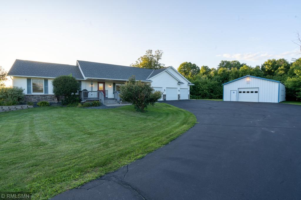 Seller Financed Homes for Sale in Saint Croix WI • Realty