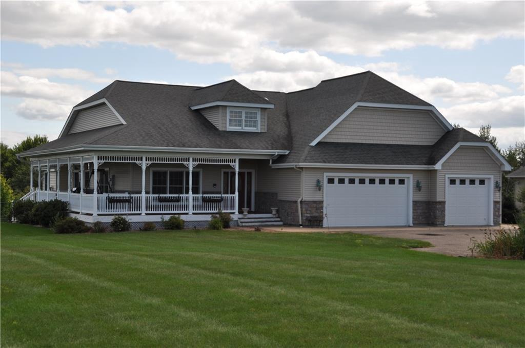 16765 County Highway F, BLOOMER, WI 54724