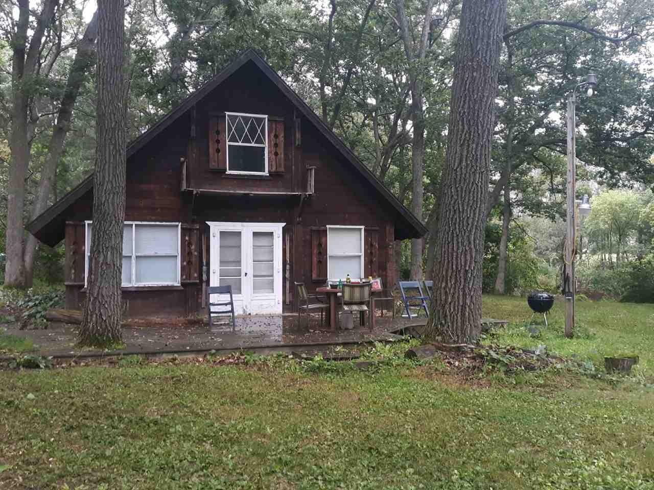 Wisconsin Log Homes For Sale Cabins