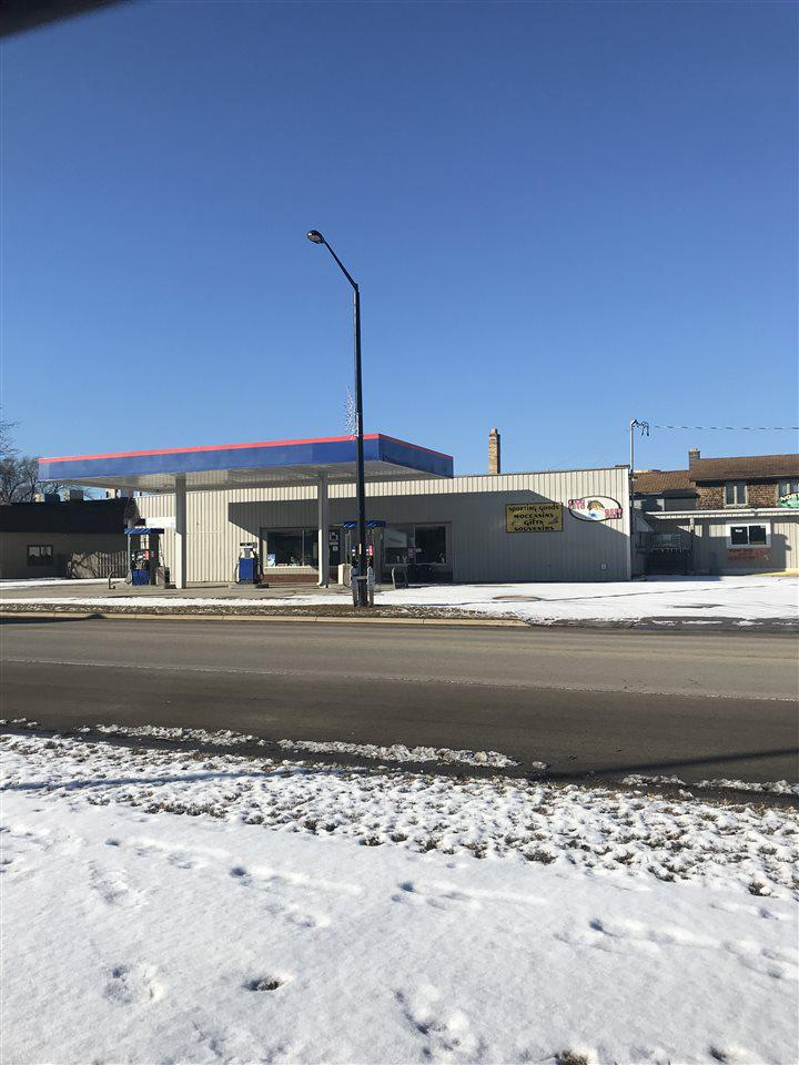 Commercial Properties in Wisconsin