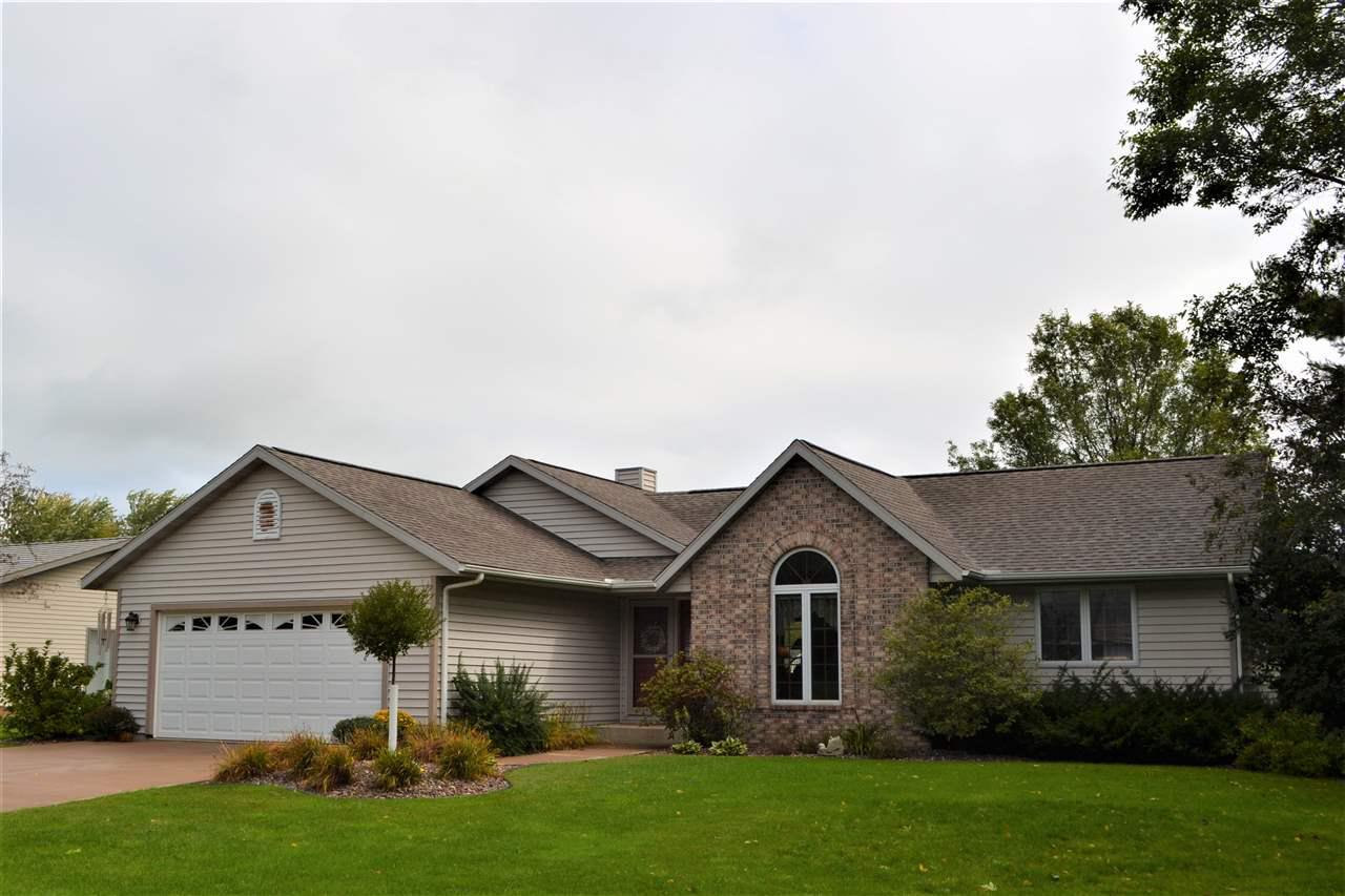 214 S 4TH AVENUE AVENUE, ABBOTSFORD, WI 54405
