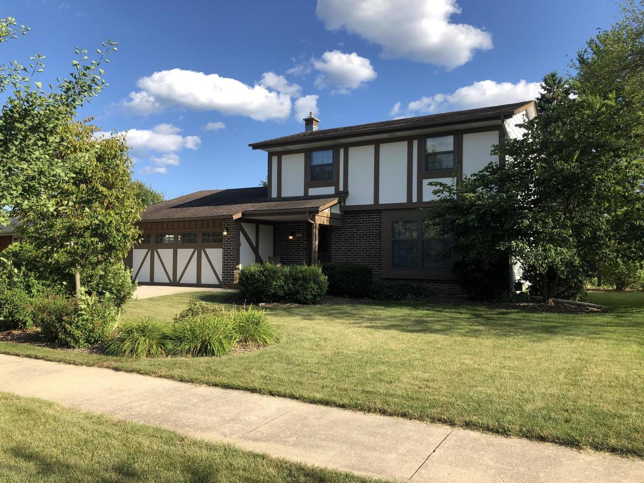 WOW! Prepare to be impressed!  This well-cared for colonial is on a FANTASTIC lot in the Village of Grafton.  This one-owner home will give you your own access to a shared but private pond, providing you and your family year-round fun!  Bathrooms and Kitchen have been completely updated, and both the dinette and full bath are equipped with heated ceramic tile!  The tiered flower beds in the backyard lead to a covered pergola overlooking Manchester Pond.  Make sure to check out the list of updates and features, and make your appointment today to see all that this home has to offer!