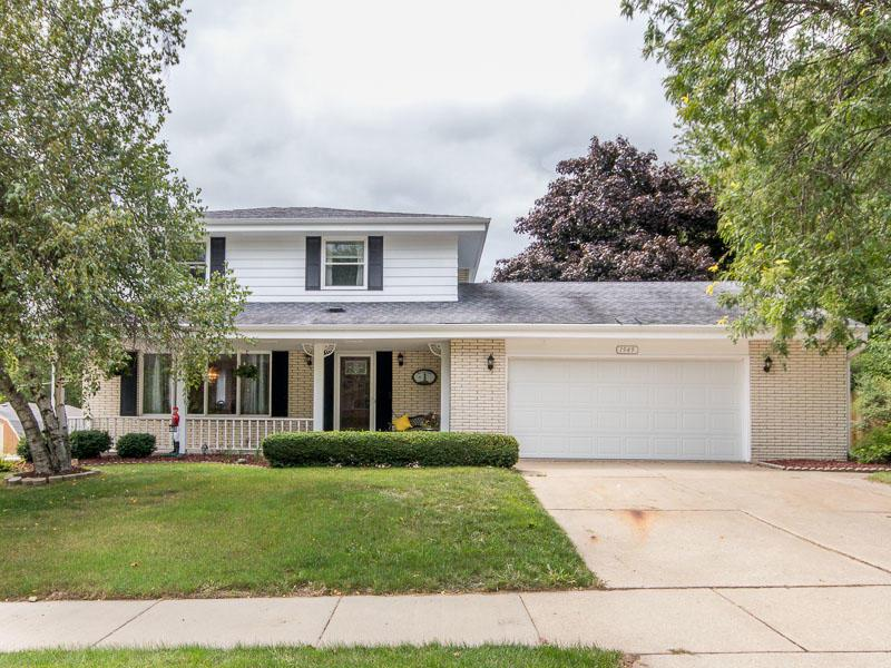 Beautifully appointed 4 BDR home located in Glen Anna, one of Grafton's highly sought-after neighborhoods. Even the fussiest Buyer will be impressed with how well this home shows and the many bells and whistles it offers. The home features an inviting interior with an outstanding updated working kitchen, updated baths, an awesome family room with vaulted ceilings, skylights and a floor to ceiling NFP and (4) generous sized bedrooms. Want more? How about entertaining family and friends in the private back yard equipped with an outdoor kitchen w/ wet sink, fridge and warming drawer, wraparound deck, a Pergola and a very well maintained above ground pool with crystal blue water. And if you just want to sit back and relax, you must checkout the 3-season room with a 8 person hot tub!