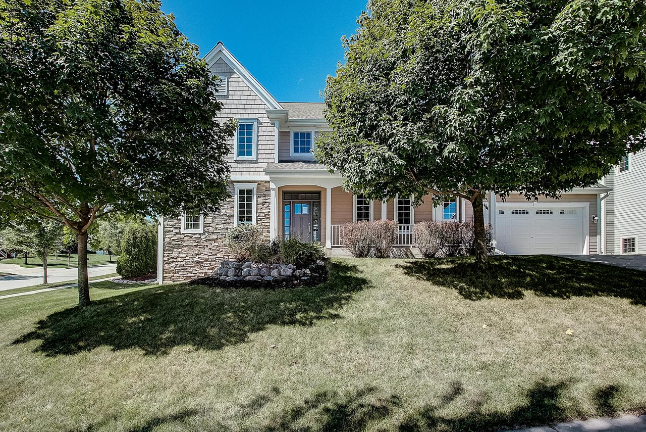 Recently Renovated 3 Bedroom, 2.5 Bathroom Open Concept Colonial in Blackhawk Valley features a Bright and Sunny Living Room with Gas Fireplace, Chef's Kitchen with Granite Countertops and New Stainless Steel Appliances, and a Master Suite with Walk-In Closet and Private Bath all set on a 1/3 Acre lot with Panoramic Country Views! Recent Updates Include Paint, Flooring, Appliances, A/C Unit, Landscaping, and Fixtures! Make Your Appointment Today! Owner Occupants only for the first 20 Days on the Market.
