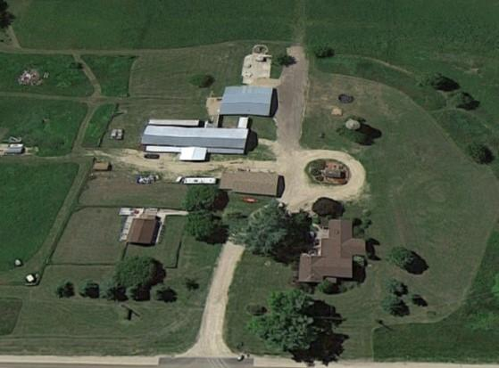 The options are endless on this 11 acre farmette with Hwy 51 frontage only 1 mile from Stoughton!! Over the years, this property has been a horse farm, dog boarding, crop farm, and Halloween attraction!! Live where you work or enjoy your hobby farm from your 4 bed/ 2 bath/ 2400 sq ft home, with huge eat in kitchen, 1st floor master, 2 living areas, 3 car detached heated garage, barn, machine shed, and other outbuildings allowing you to make this property whatever you can dream!!