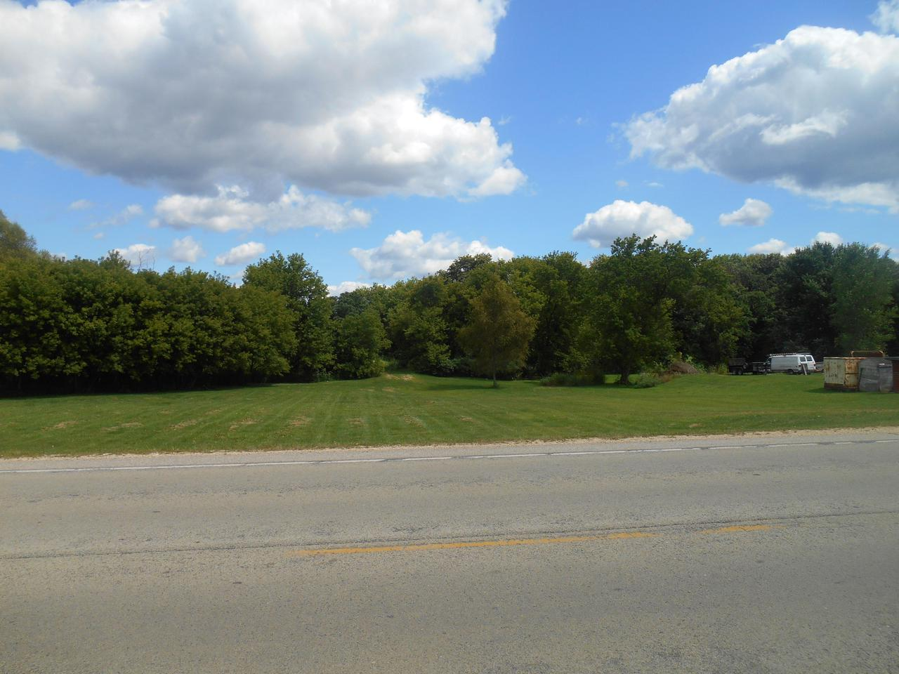 Lt1 County Road P, RUBICON, WI 53078