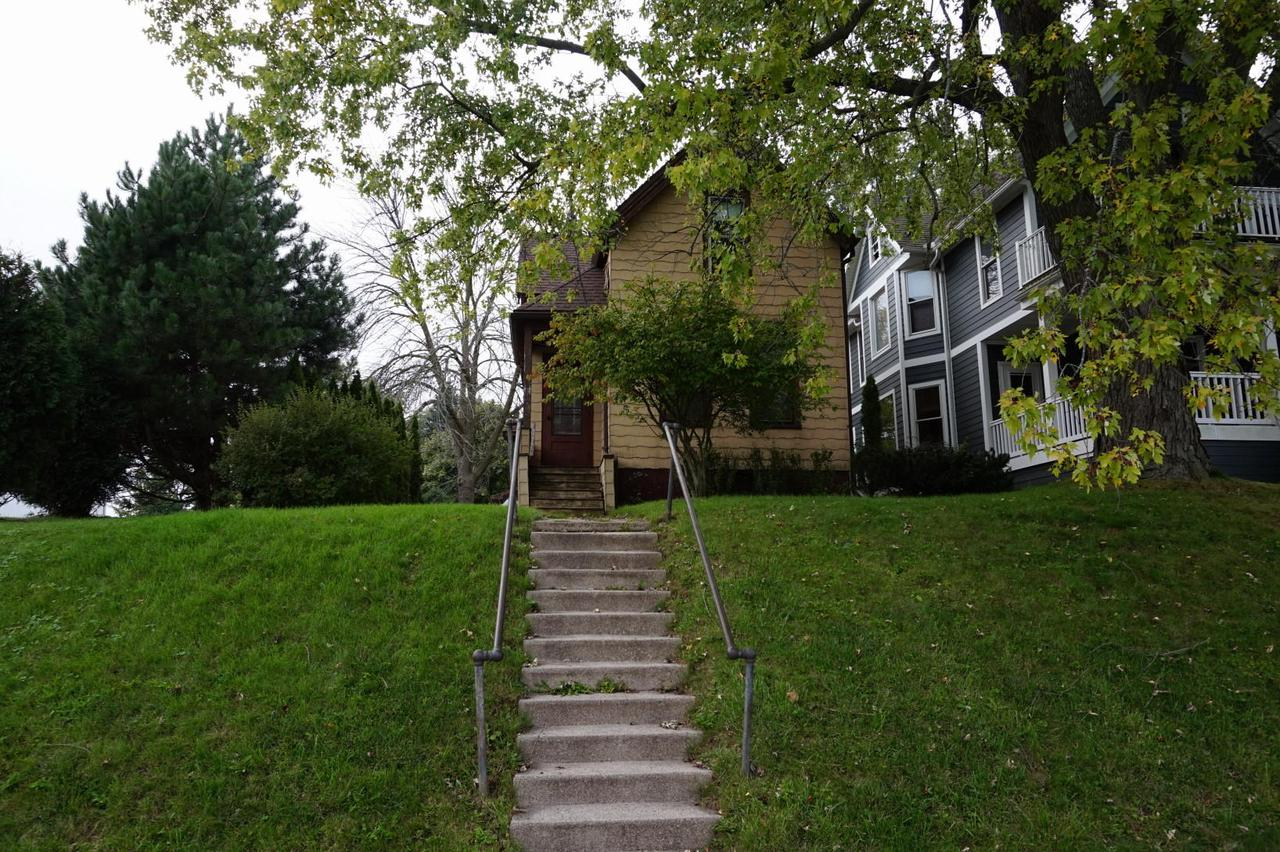 Great location with lots of possibilities. Seller disclosure is not available. Property is being sold AS-IS. No electricity. Will not qualify for FHA or VA financing.