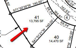 1295 E Hickory Creek Ct COURT Lt41, OAK CREEK, WI 53154
